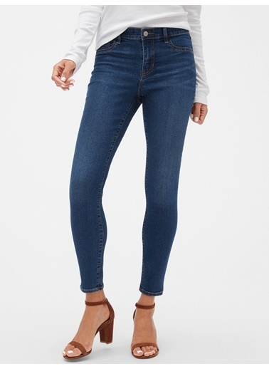 Gap Jean Pantolon | Legging İndigo
